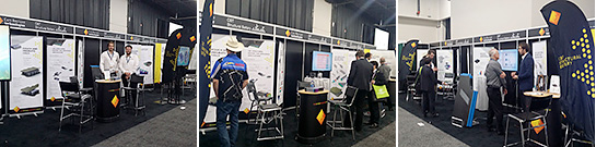 US Battery Show 2018